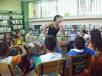 Niños Narradores de Moroleon
