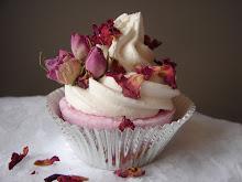 Fizzy Cream Cupcakes