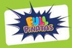 Visita Full Piñatas - Organización y Ambientación de Fiestas