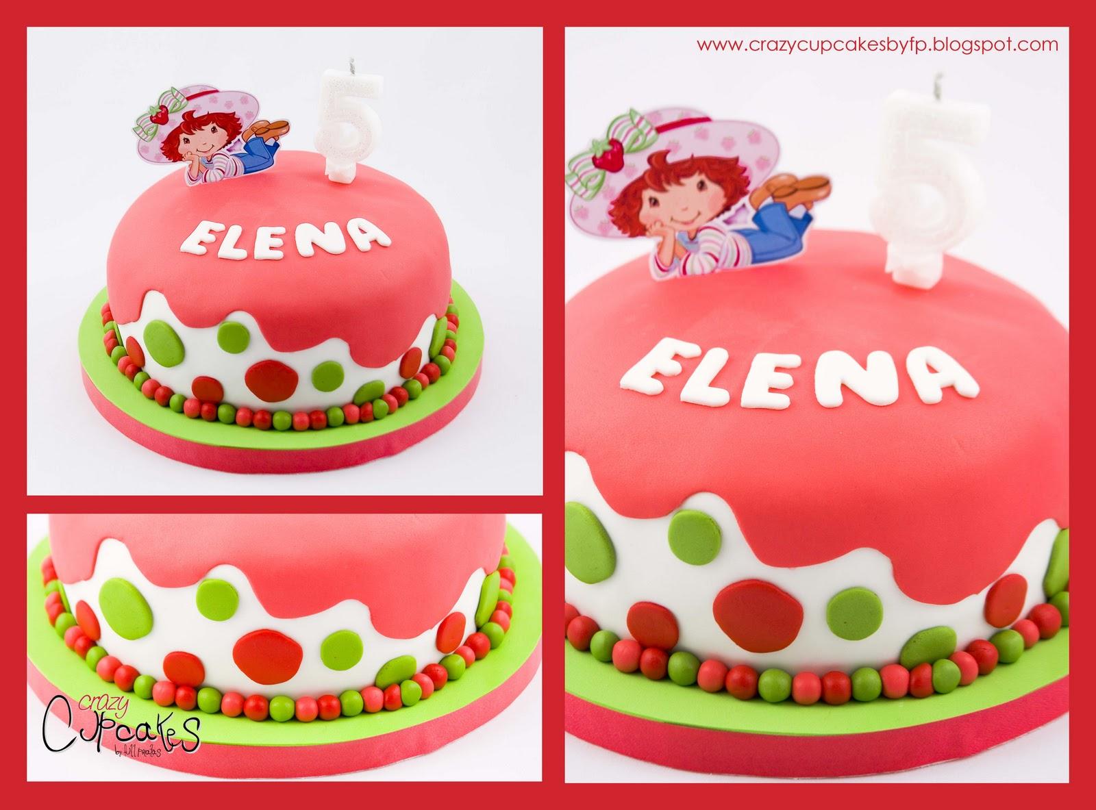 Tortas y decoracion tortas de cumpleaños infantiles con