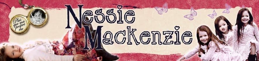 Nessie Mackenzie Online