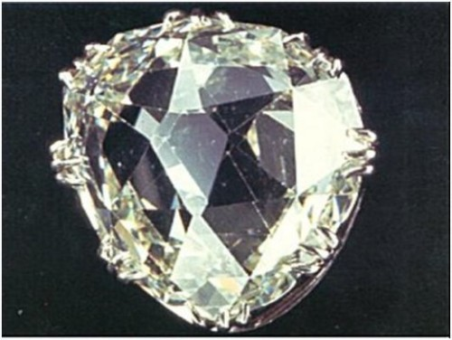 Famous  Diamond Seen On www.coolpicturegallery.us