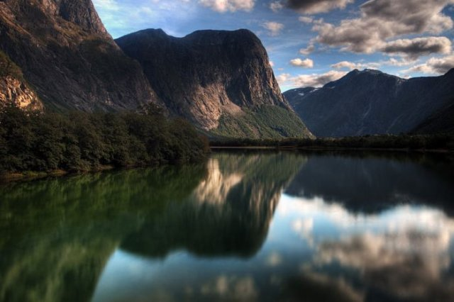 Amazing Beautiful Landscape Wallpaper  Seen On www.coolpicturegallery.us