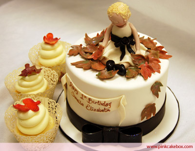 Valentine's Day Cakes Romantic Wallpapers (13)