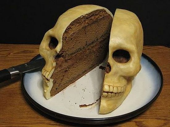 OMG Bizarre Birthday Cakes Photos Seen On www.coolpicturegallery.us