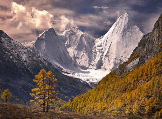 Nature Landscape Photographer Michael Anderson  Seen On www.coolpicturegallery.us