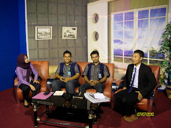 TALK SHOW RADAR CIREBON TV