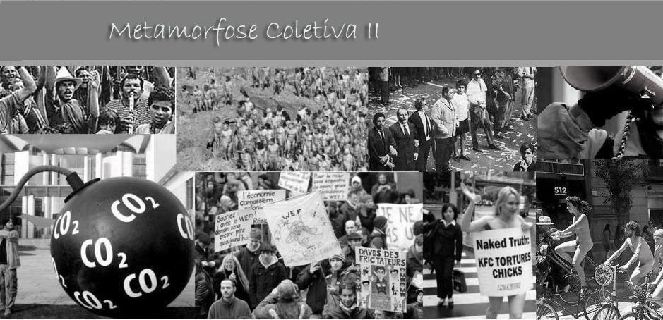 Metamorfose Coletiva II