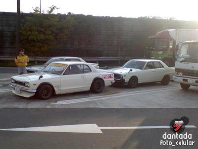 GT-R clasicos by dantada