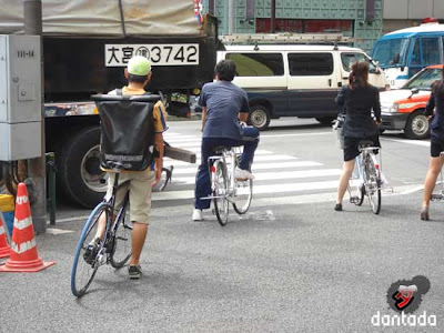 bicicleta by dantada