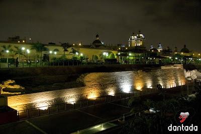 Lima by dantada