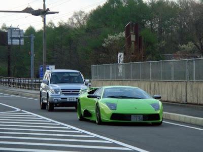 Lamborghini Gallardo por D Yara