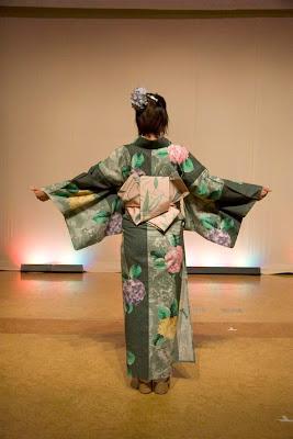kimono verano by dantada