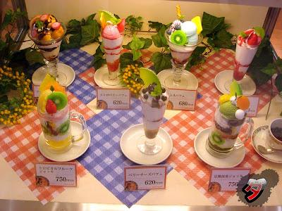 ice cream by dantada