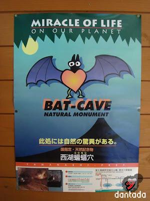 batcave by dantada