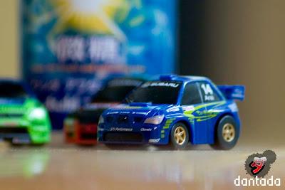 wonda rally japan by dantada