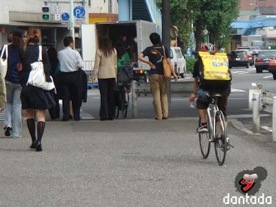 bike by dantada