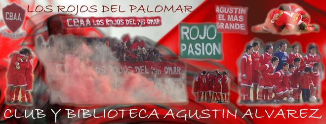 Los Rojos del Palomar