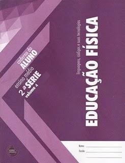 Educação física - vol 4 - 2º ano