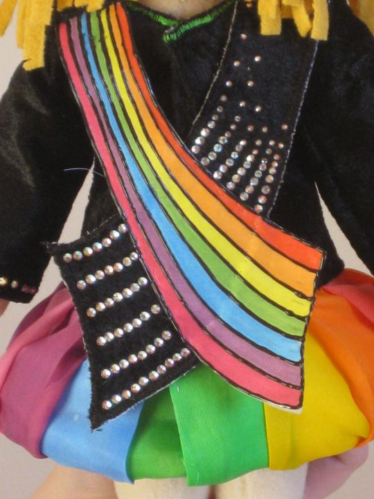 Dance With Pride (Part 2) & Ugly Solos: Worldu0027s Ugliest Irish Dance Dresses