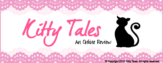 Kitty Tales | An Online Review