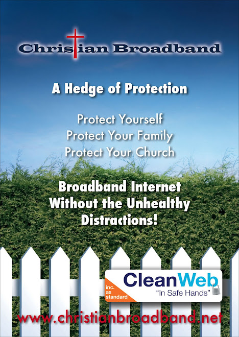 Christian Broadband Advertising