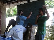 Haïti : Réunion du 16 mai 2008