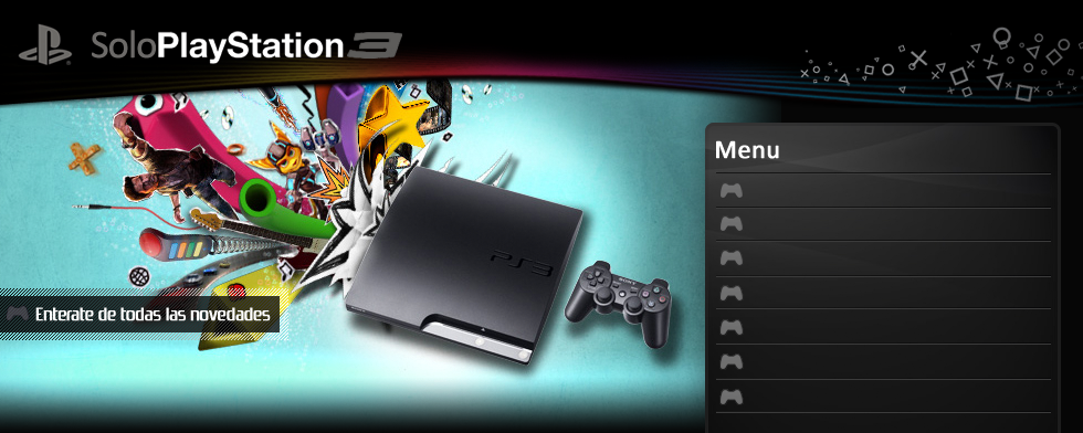 Solo Playstation 3