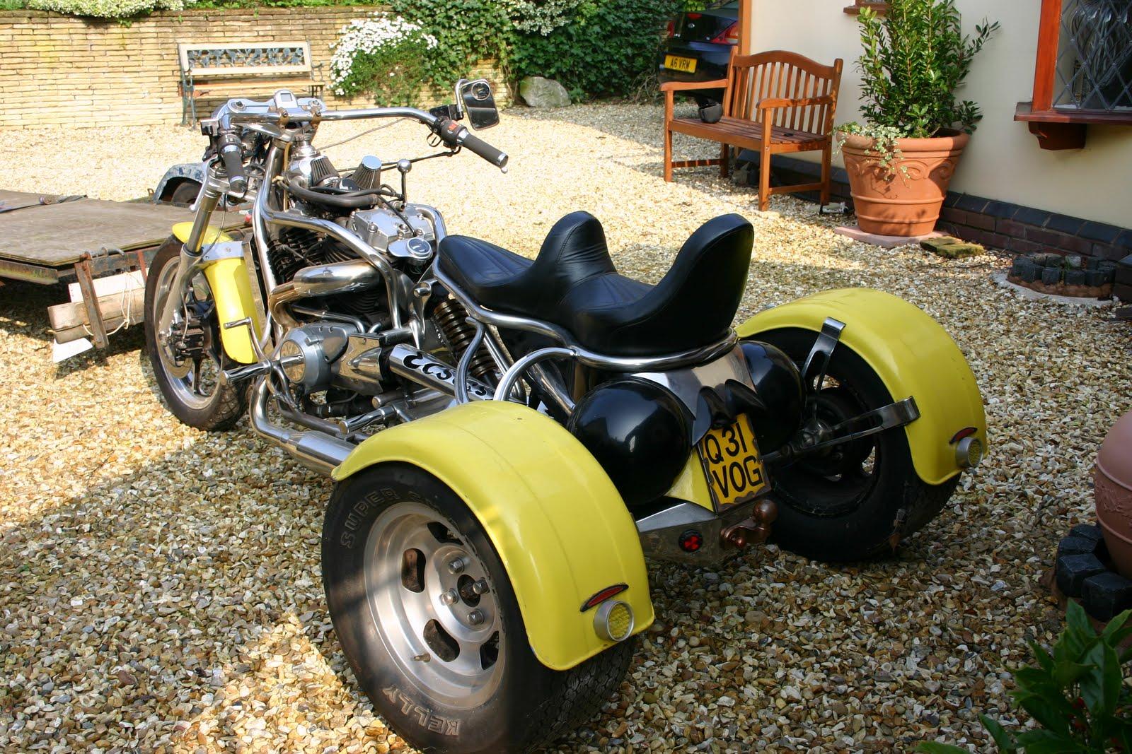 custom trike trikes motorcycle for sale buy win. Black Bedroom Furniture Sets. Home Design Ideas