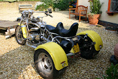 #4 Trike Motorcycles Wallpaper