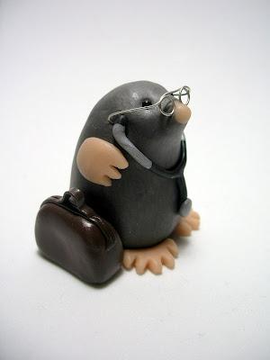 Dr Mole