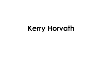 Kerry Horvath