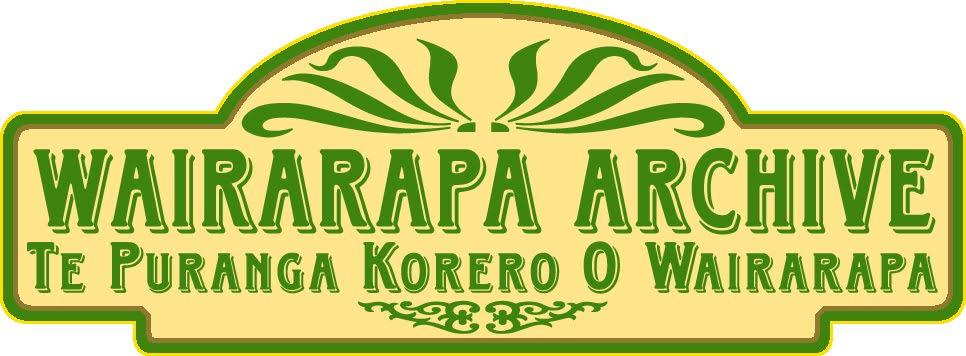 Wairarapa Archive news