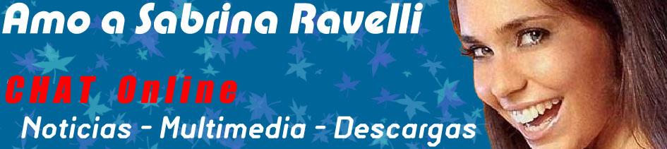 Amo a Sabrina Ravelli - Chat