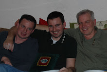 Brian, Erik, & Ray