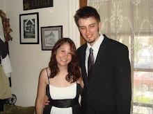 Lisa & Andrew