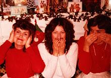 Eileen, Marybeth, & Diane