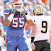 College Football Preview: 8. Florida Gators