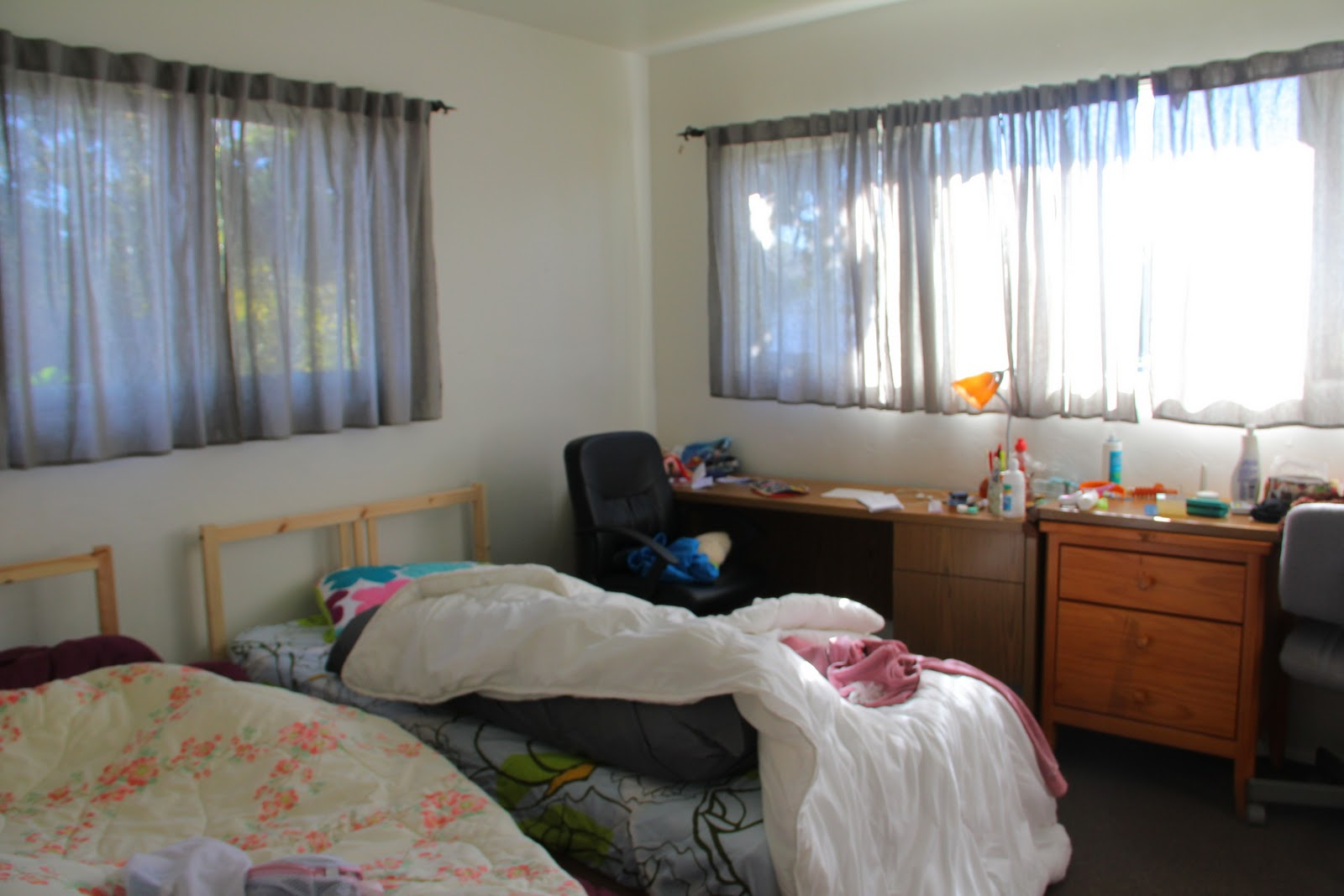 Another Double Room Ah Just Nice Its My Room