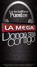 La mega de Acarigua....