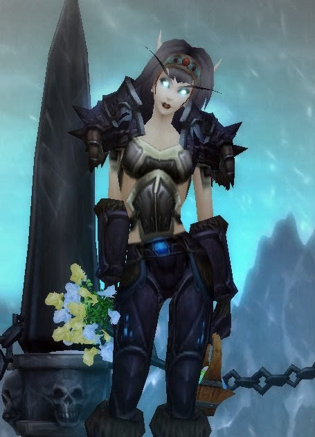 Necessary death knight armor penetration or defense what