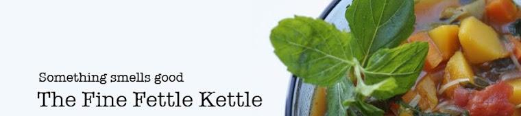 The Fine Fettle Kettle