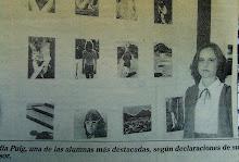 Exposición Mulato Gil / 1982