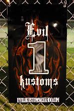 Evil 1 Kustoms
