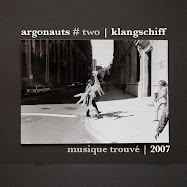 argonauts | [6-disc set]