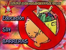 Educación libre!!