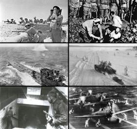 Conheça mais sobre a Segunda Guerra Mundial