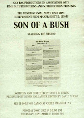 son of a bush - hce ad