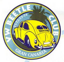 Vw Beetle Club Gran Canaria