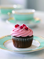 POM Wonderful - Velvet Cupcake